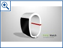 HTC Smartwatch Konzept (inoffiziell)