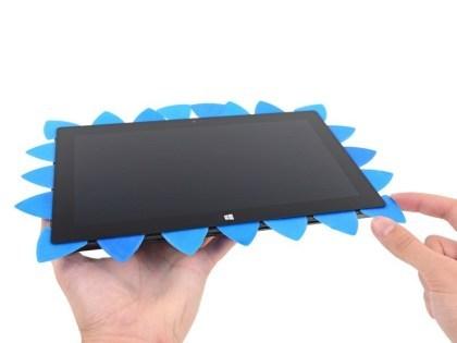 iFixit: Surface Pro 2-Teardown