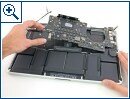 iFixit MacBook Pro Retina Late 2013