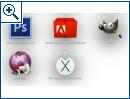 OS X 10.9: bootf�higen USB-Stick erstellen