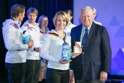 Olympia 2014 in Sochi (Russland)