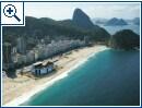Olympia 2016 in Rio (Brasilien)