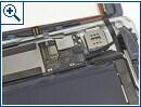iFixIt: iPad Air Teardown