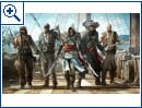 Assassin's Creed 4: Black Flag von Ubisoft