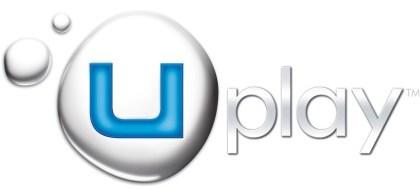 Ubisoft Uplay-Logo