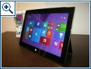 Microsoft Surface Pro 2 Review - Bild 1