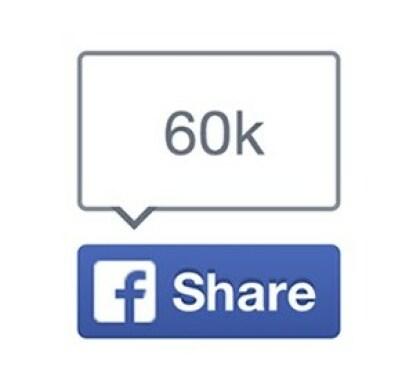 "Facebook: Neue ""Like""- und ""Share""-Symbole"