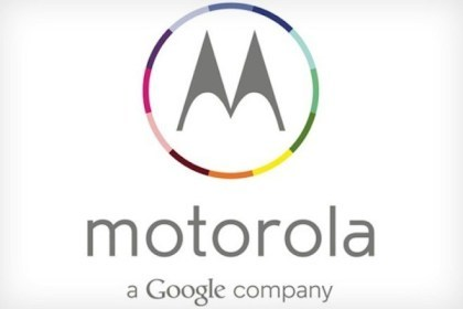 Motorola: Logo 2013