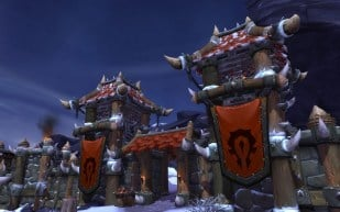 Blizzard: World of Warcraft - Warlords of Draenor
