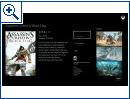 Xbox One: User-Hands-On (@Moonlightswami)