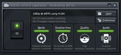 Nvidia: GeForce 331.65 WHQL Game Ready