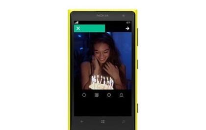 Vine für Windows Phone