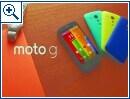 Moto G - Bild 3