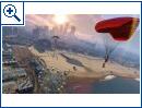 GTA Online: Strandliebhaber-Update