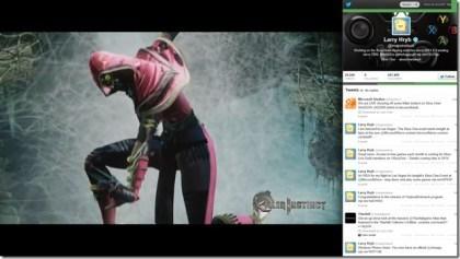 Internet Explorer für Xbox One