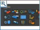 Windows 8.1 App: 3D Builder