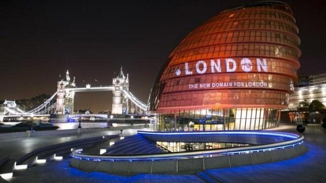 Top-Level-Domain .london