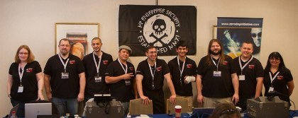 Pwn2Own Mobile Hacks 2013