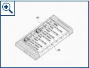 Samsung: Smartphone mit drei Displays