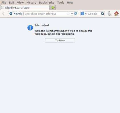 Firefox Australis Nightly-Build