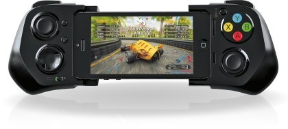 Moga iPhone-Gaming-Controller