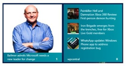Nextgen Reader für Windows 8.1