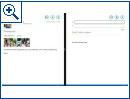 Windows 8.1: Update für Mail, Kalender & Kontakte