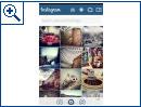 Instagram für Windows Phone