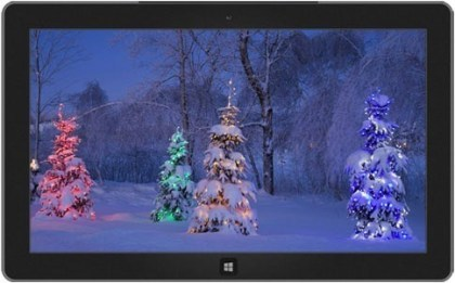 Windows Themes Winter 2013
