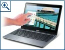 Acer C720P Touchscreen Chromebook - Bild 4