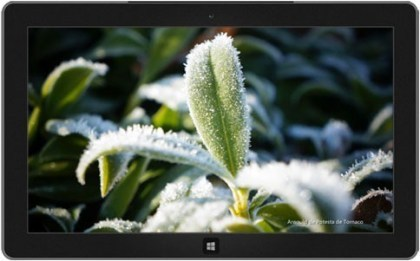 Gratis Windows Themes 2. Advent