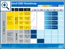Intel: SSD-Roadmap