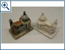 3D Scanner App des ETH Zürich