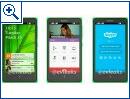 Nokia Normandy - Bild 2