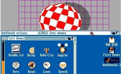Amiga Emulation-Apps f�r Chrome