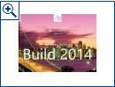 Leak: Build 2014