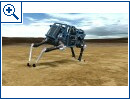 Google: Boston Dynamics Roboter