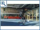 Google: Boston Dynamics Roboter