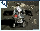 Chang'e-3: Chinas Mondlandung
