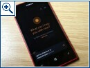 Windows Phone 8.1: Cortana & mehr