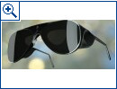 "Meta: ""metaPRO 3D""-Brille"