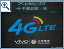 BBK Vivo Xplay3S