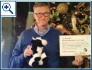 "Bill Gates als ""Secret Santa"" - Bild 4"