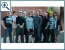 CyanogenMod: Cyanogen Inc. Team - Bild 1