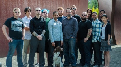 CyanogenMod: Cyanogen Inc. Team