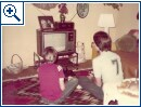 The Internet Archive: The Console Living Room