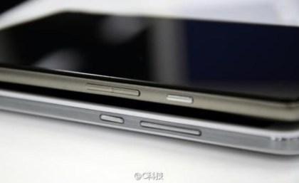 Erste Bilder: Huawei Ascend Mate 2