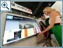 LG-Smart-TV mit webOS