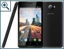 Archos Helium 45/50: LTE-Smartphones