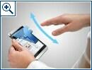 CES 2014 Trend: Steuerung per Schall und Auge